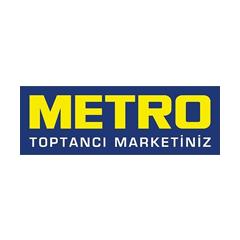 Metro Toptancı Marketiniz
